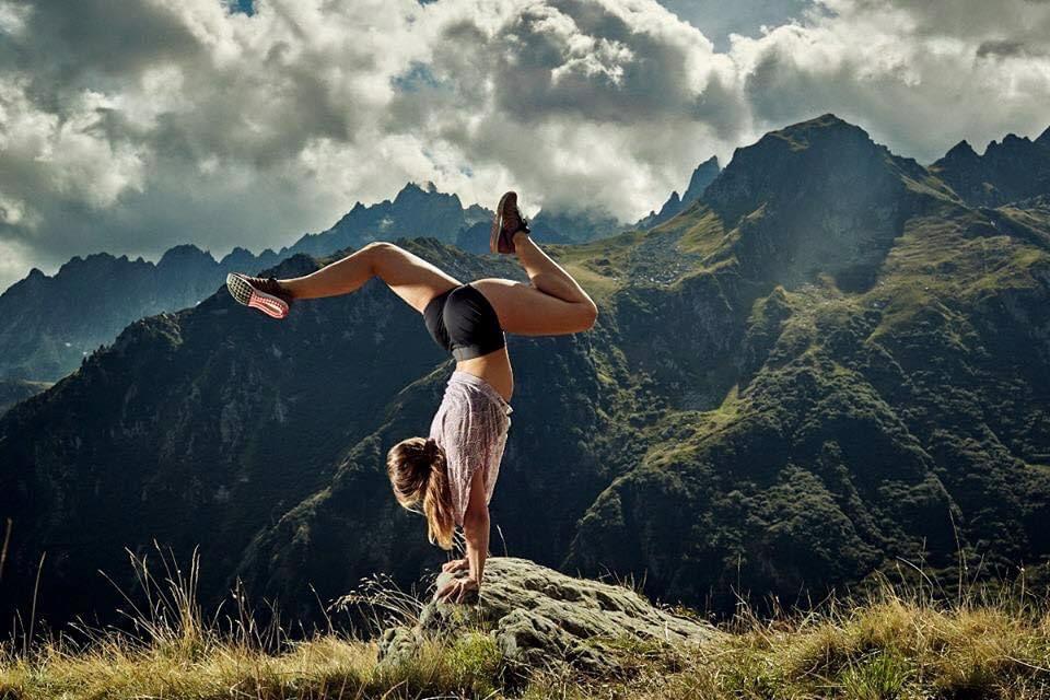 présentation du yoga à Vertical'Art Paris Chevaleret, cours de yoga, réservez votre créneau sur notre page Bien-être