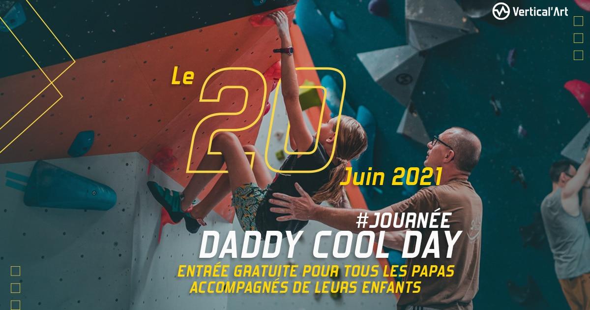 fête des pères à Vertical'Art paris chevaleret - salle d'escalade restaurant et bar